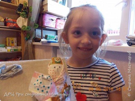 Куклы мотанки фото 3