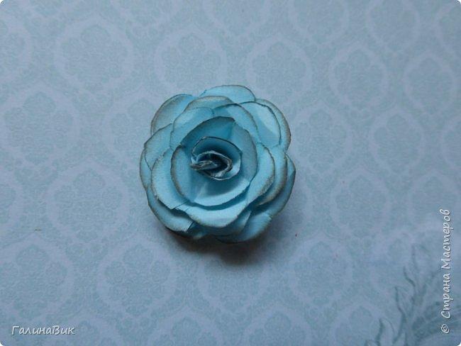 Всем добрый вечер! Предлагаю посмотреть коробочки для сладостей и самодельные цветы. Ниже привожу мини-МК таких цветов. фото 38