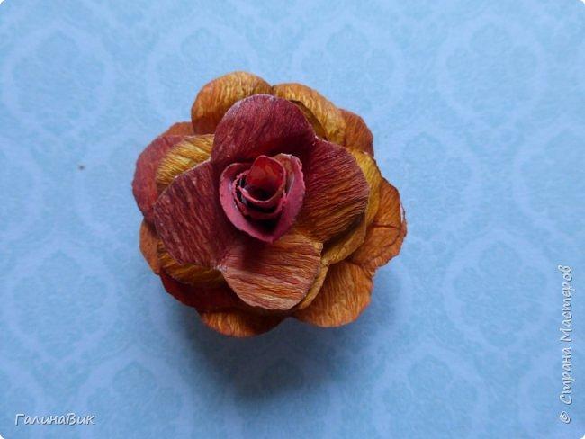 Всем добрый вечер! Предлагаю посмотреть коробочки для сладостей и самодельные цветы. Ниже привожу мини-МК таких цветов. фото 29