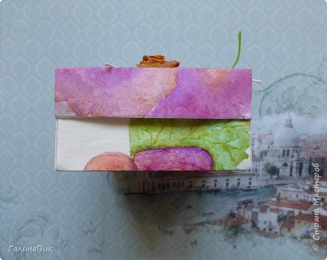 Всем добрый вечер! Предлагаю посмотреть коробочки для сладостей и самодельные цветы. Ниже привожу мини-МК таких цветов. фото 5
