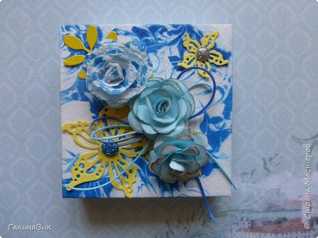 Всем добрый вечер! Предлагаю посмотреть коробочки для сладостей и самодельные цветы. Ниже привожу мини-МК таких цветов. фото 7