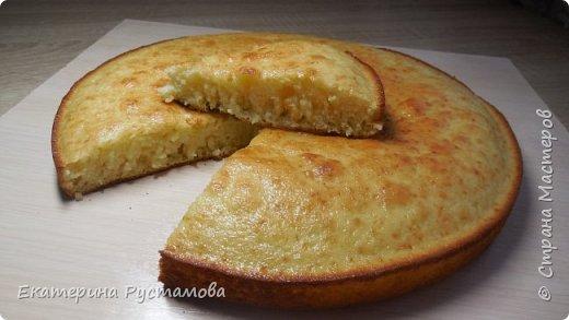 Этот рецепт простой в приготовлении, из обычных продуктов, однако пирог получается очень вкусный и сытный. Подойдёт если внезапно нагрянули гости.