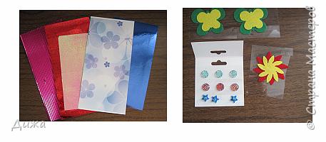 Всем огромный привет! Продолжаю показывать свои открытки :-)   Сегодня хочу вам показать двадцать вторую открытку, которую я сделала для одноклассницы. Открытка про лесную полянку. Какая -то простенькая получилась, наверное уже идеи иссякли. Вручила в конце мая, уже успела устать.   Фон нарисовала акварельными красками, приклеила вырубки цветочков и листочков.  Фоток мало фото 9