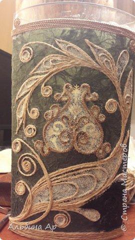 Ваза с якутским орнаментом- Республика Саха (Якутия) фото 7