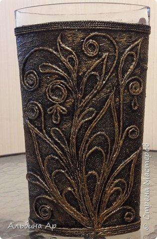 Ваза с якутским орнаментом- Республика Саха (Якутия) фото 2
