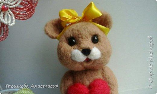 Мышка фото 3