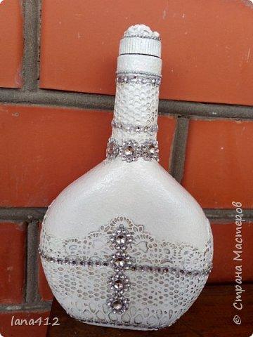 приветствую всех! эти бутылочки по мк Натальи Большаковой! фото 7