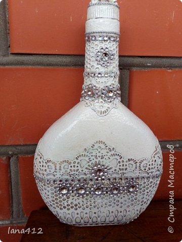 приветствую всех! эти бутылочки по мк Натальи Большаковой! фото 8
