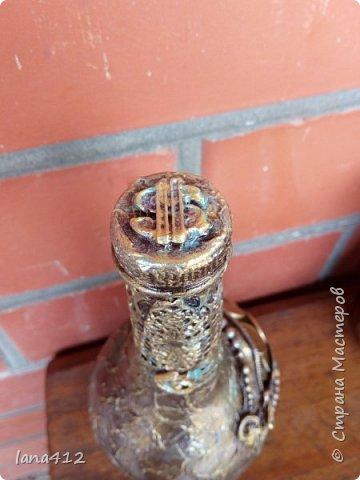 приветствую всех!!!!! сегодня у меня немного бутылочек!!! фото 5