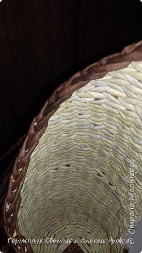 Добрый день!!!  Представляю вашему вниманию  бутылочницу , украшенную сухоцветом фото 6