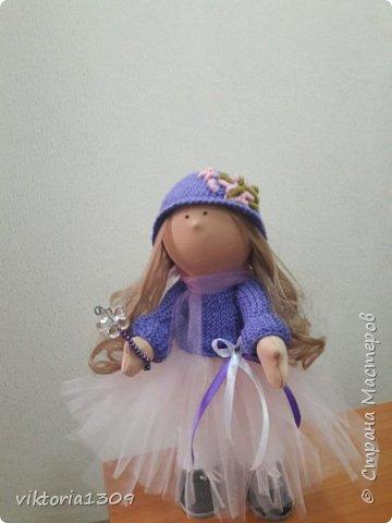 Новенькая Летняя куколка фото 1