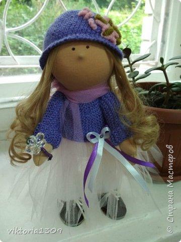 Новенькая Летняя куколка фото 2