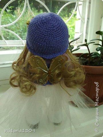 Новенькая Летняя куколка фото 3