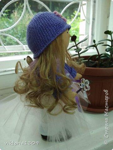 Новенькая Летняя куколка фото 4