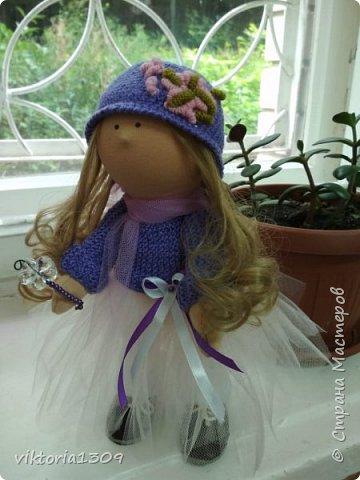 Новенькая Летняя куколка фото 5