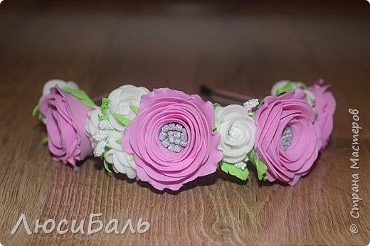 Вуалетка для подружки невесты. фото 22