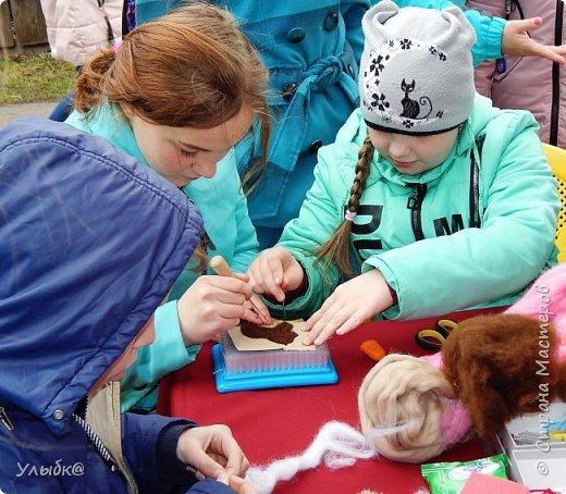 XII Межрегиональный детско-юношеский фестиваль «Астафьевская весна» фото 1