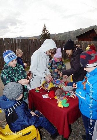 XII Межрегиональный детско-юношеский фестиваль «Астафьевская весна» фото 2