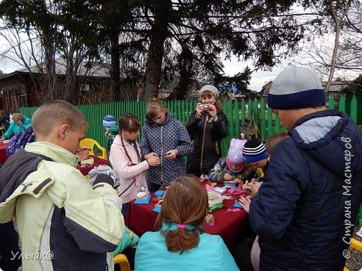 XII Межрегиональный детско-юношеский фестиваль «Астафьевская весна» фото 3