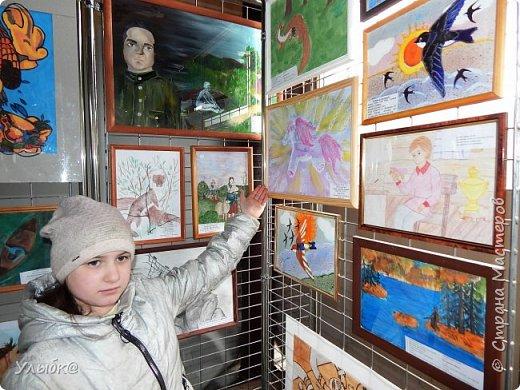 XII Межрегиональный детско-юношеский фестиваль «Астафьевская весна» фото 4