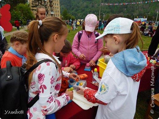 """Подготовка к фестивалю """"У Дивных гор"""" - с использованием новых технологий! фото 4"""