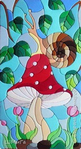 Стишок Маршака из раннего детства ))) А вот картинка из современности. Опять по работе Натальи Загорий. фото 1