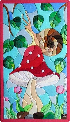 Стишок Маршака из раннего детства ))) А вот картинка из современности. Опять по работе Натальи Загорий. фото 5
