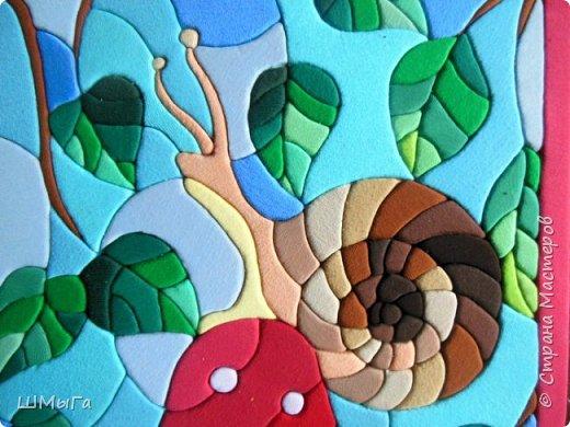 Стишок Маршака из раннего детства ))) А вот картинка из современности. Опять по работе Натальи Загорий. фото 2