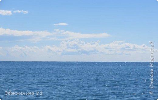 Большое и синее... фото 7