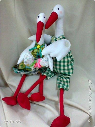 """Что то я в последнее время """"подсела"""" на кукол. Были в запасах ножницы, решила будет ПАРИКМАХЕР! фото 11"""