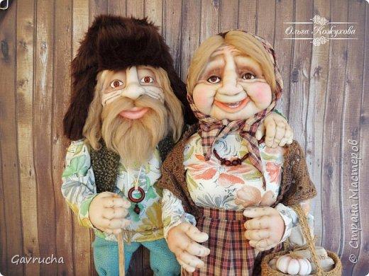 Приветствую всех жителей страны!  Знакомьтесь - Зинаида Аркадьевна,62 см. улыбчивости и доброты. фото 1