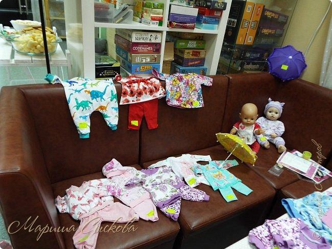 В воскресенье прошла моя вторая Выставка -Ярмарка : Планета кукол , которую я организовывала . Я со своими куколками . фото 18