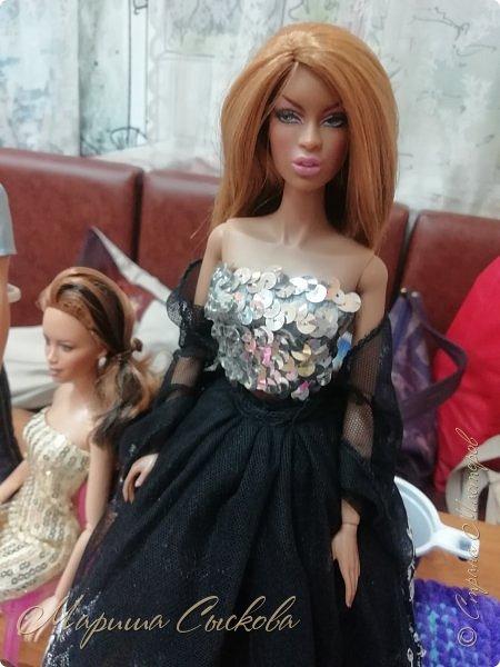 В воскресенье прошла моя вторая Выставка -Ярмарка : Планета кукол , которую я организовывала . Я со своими куколками . фото 49