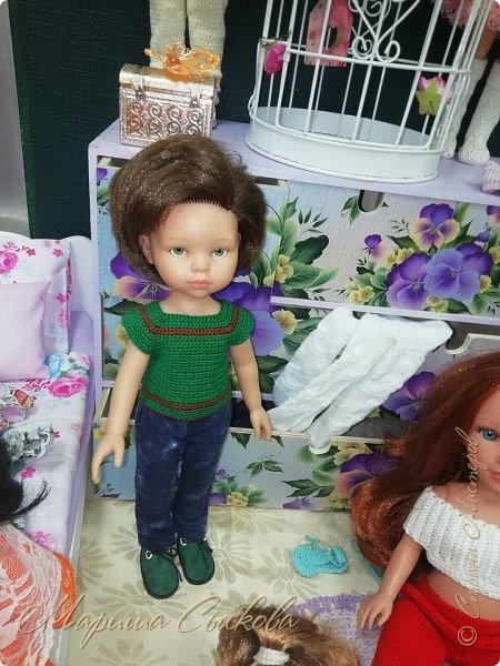 В воскресенье прошла моя вторая Выставка -Ярмарка : Планета кукол , которую я организовывала . Я со своими куколками . фото 60