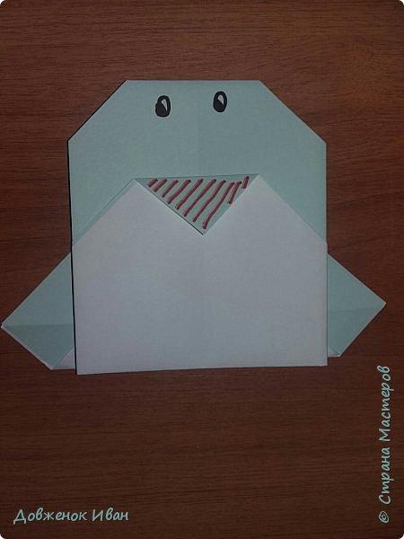 """Добрый день. Провёл мастер-класс по оригами для детей в возрасте от 3 года до 14 лет. Мероприятие называлось """"Пингвины без ангины"""".  Работы предназначены для раннего развития детей  Очень много было желающих сделать вот такое мороженное рожок.   Работы делаем по сложности изготовления 1)   фото 10"""