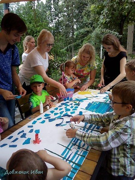 """Добрый день. Провёл мастер-класс по оригами для детей в возрасте от 3 года до 14 лет. Мероприятие называлось """"Пингвины без ангины"""".  Работы предназначены для раннего развития детей  Очень много было желающих сделать вот такое мороженное рожок.   Работы делаем по сложности изготовления 1)   фото 30"""