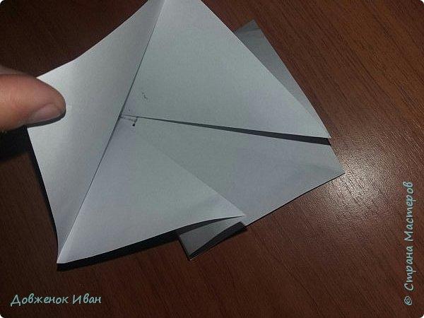 """Добрый день. Провёл мастер-класс по оригами для детей в возрасте от 3 года до 14 лет. Мероприятие называлось """"Пингвины без ангины"""".  Работы предназначены для раннего развития детей  Очень много было желающих сделать вот такое мороженное рожок.   Работы делаем по сложности изготовления 1)   фото 26"""