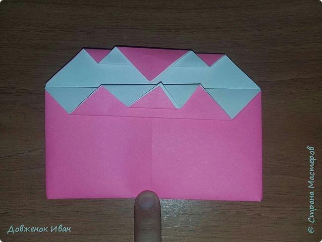 """Добрый день. Провёл мастер-класс по оригами для детей в возрасте от 3 года до 14 лет. Мероприятие называлось """"Пингвины без ангины"""".  Работы предназначены для раннего развития детей  Очень много было желающих сделать вот такое мороженное рожок.   Работы делаем по сложности изготовления 1)   фото 6"""