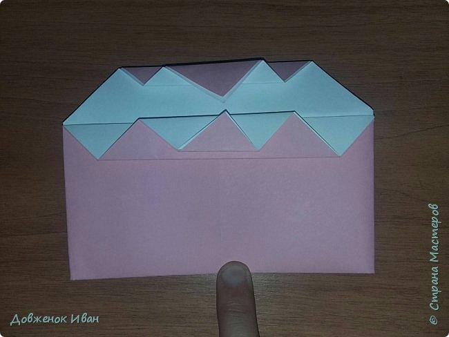 """Добрый день. Провёл мастер-класс по оригами для детей в возрасте от 3 года до 14 лет. Мероприятие называлось """"Пингвины без ангины"""".  Работы предназначены для раннего развития детей  Очень много было желающих сделать вот такое мороженное рожок.   Работы делаем по сложности изготовления 1)   фото 7"""