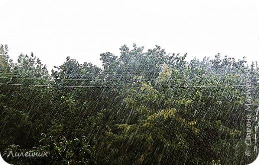 Дождь продолжительностью 5 минут фото 1
