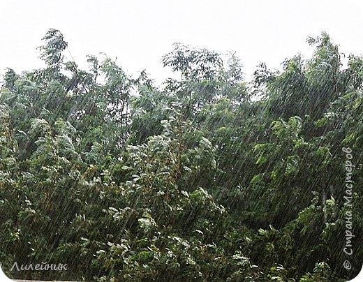 Дождь продолжительностью 5 минут фото 2