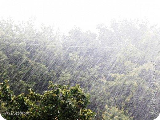 Дождь продолжительностью 5 минут фото 3