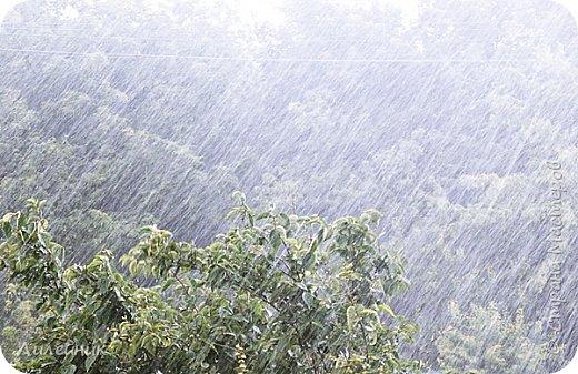 Дождь продолжительностью 5 минут фото 6