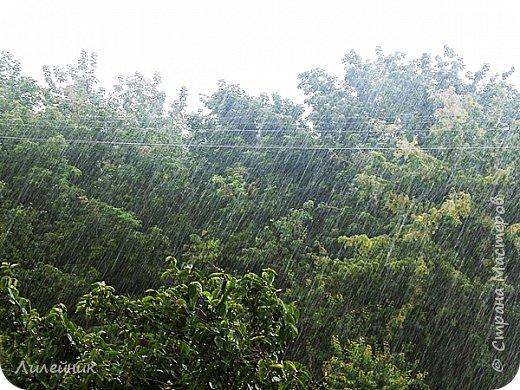 Дождь продолжительностью 5 минут фото 8