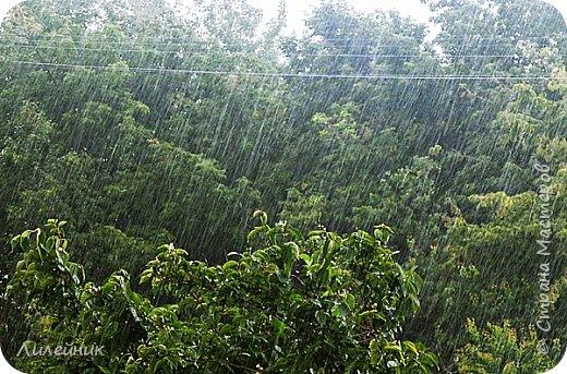 Дождь продолжительностью 5 минут фото 9