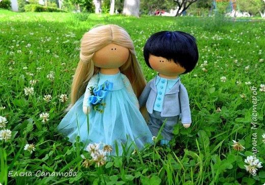 Жених и невеста. фото 2