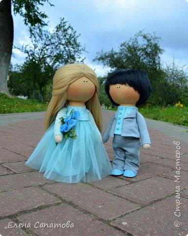 Жених и невеста. фото 3