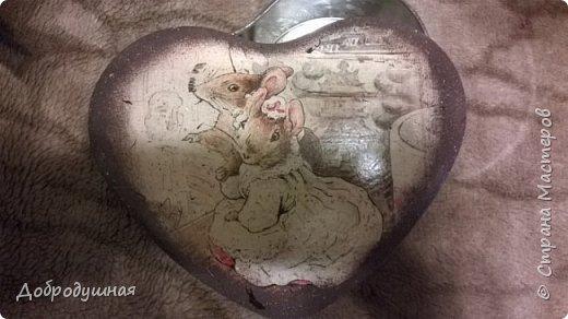 Декупаж. роспись, грунтованный текстиль, разное фото 30