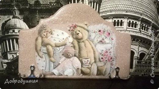 Декупаж. роспись, грунтованный текстиль, разное фото 34