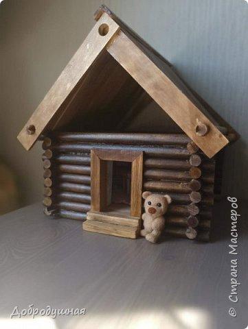 Мишкин дом фото 1